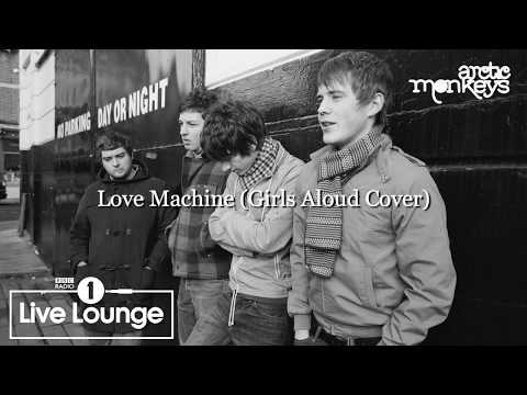 Arctic Monkeys Live At BBC Radio 1 Live Lounge 2006