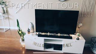 APARTMENT TOUR 2018!!