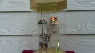 Gold Small Display Cabinet.mpg