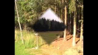 film impressie van natuurvakantie denemarken