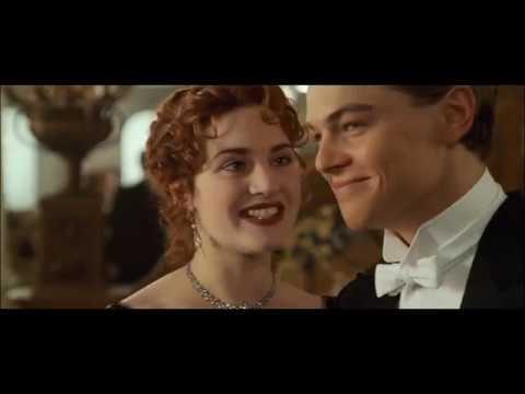 Titanic La Película De Amor Entre Jack Y Rose Youtube
