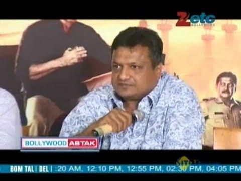 Sanjay Dutt and Sanjay Gupta's 'Alibaug' revived