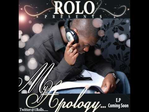Rolo Feat. Bobii Lewis - Just Like You (Produced by. Ragz Originale)