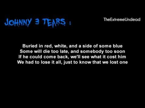 Hollywood Undead - Rain [Lyrics]