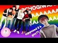 EXO ON CRACK #1 | Baekhyun Was Supposed To Be Gay??