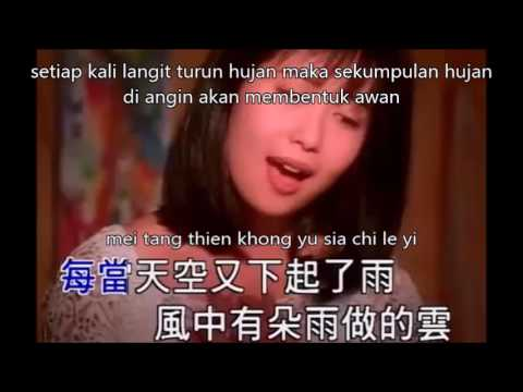 fong cong to yi cuo te yin (lirik dan terjemahan)