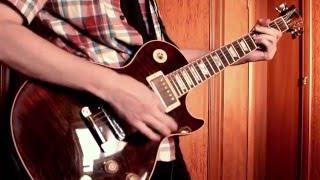 Nick Rusev - Любовь, комсомол и весна! (рок кавер)