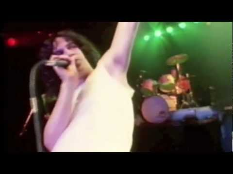 Billy Squier - The Stroke