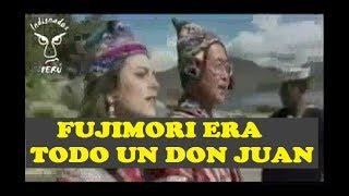 EL LUGAR DONDE FUJIMORI LLEVABA A SU AMANTE : YURA, AREQUIPA
