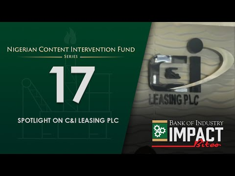 Spotlight on C&I Leasing Plc
