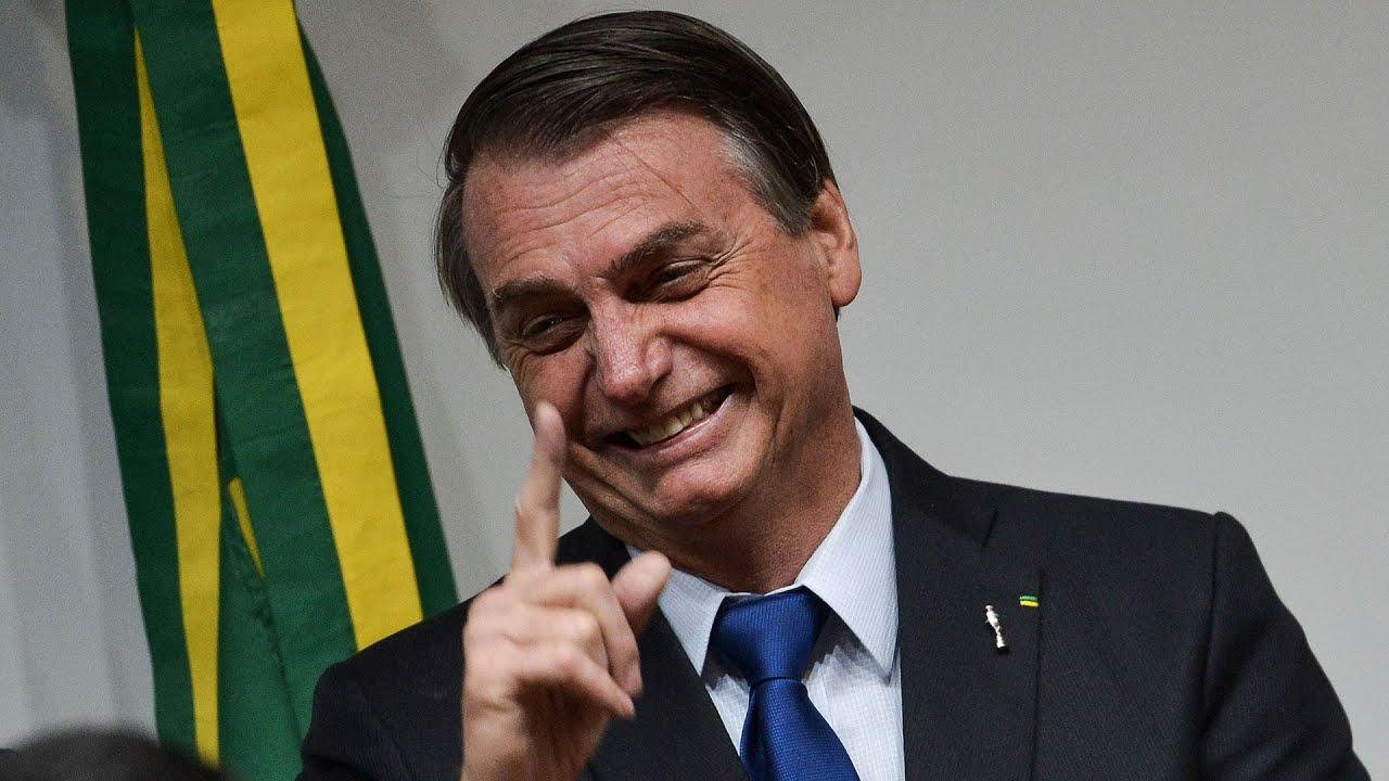Tổng thống Brazil tấn công Hội Đồng Giám Mục...