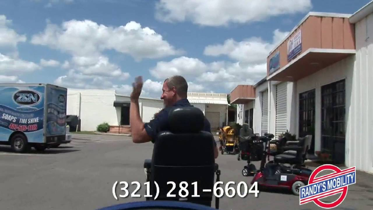 Orlando Scooter Rentals - We deliver scooter rentals to your