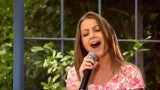 Михаела - The X Factor Bulgaria (14.10.2014)