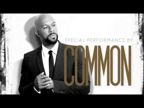 Common Freestyles live at The Bank Nightclub