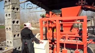 Кирпичный мини завод QT4 22 Китай(Саша Skepe: lesha_lee_ E-mail: alexlee@hengyi-machinery.com Тел.: +86-155-3823-7770 Любой вопрос можете напишите или позвоните мне., 2015-01-09T02:35:02.000Z)