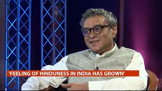 UpFront With Karan Thapar, June 4   Interview With BJP MP Swapan Dasgupta