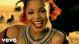 Janet Jackson - Together Again (Official Music Video) YouTube Videos