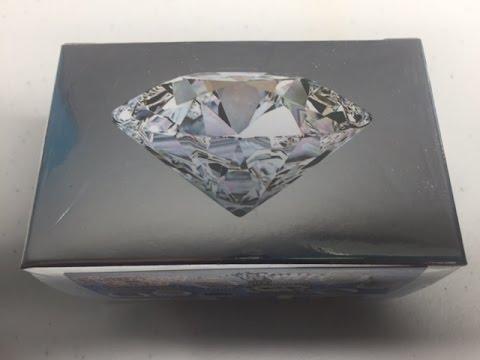 DIAMOND DIG IT BIG SURPRISE FOUND ON FUN HOUSE TV