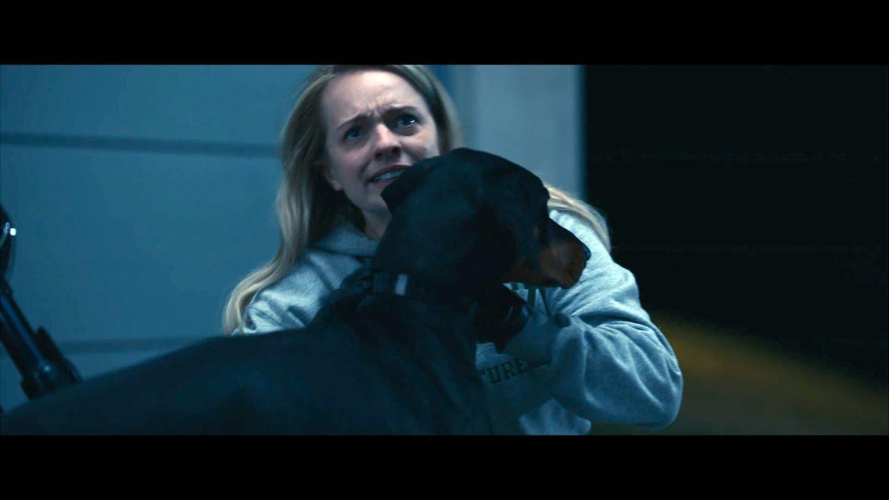 The Invisible Man (2020) Soundtrack. Benjamin Wallfisch - Escape - YouTube