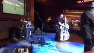 Buddy Holly 'That'll Be The Day' cover by Red Hill Ramblers Live at Parx Casino Showcase Sunday