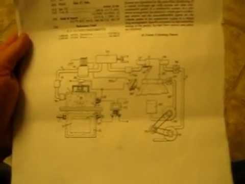 "Stan Meyers Patent Hydrogen Gas Injector ""Carburetor"" System For Internal Combustion Engine"