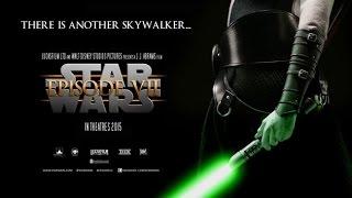 Звездные войны: Эпизод 7 – Пробуждение силы / Star Wars: Episode VII - The Force Awakens (2015)