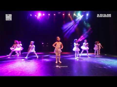 Joia - Ballet 2 - GDC Amsterdam - Eindpresentatie 2016