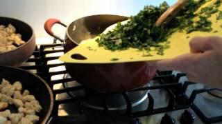 Fit2Fat2Fit - Cilantro Chicken Recipe