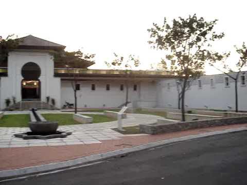 Wan Alwi Mosque (Modern design mosque) @ Tabuan Jaya, Kuching