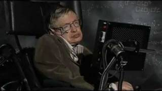 Stephen Hawking: THE WORLD WILL END IN 2012!