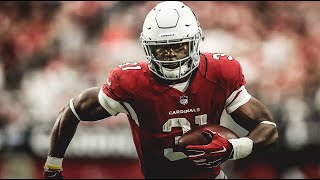 "David Johnson Career Highlights ""Creature"""