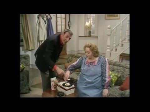 Sykes Series 1 Bloopers/Outakes With Eric Sykes Hattie Jacques