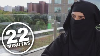 22 Minutes: Cover Your Face