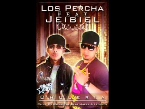 Los Percha Ft Jeibiel   Chuleria WwW BaniCrazy NeT mp3