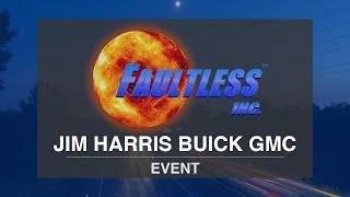 Faultless Super Sale at Jim Harris Buick GMC Inc. - Warrenton, VA