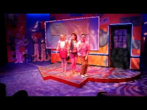Big Nate The Musical At Adventure Theatre Mtc Youtube