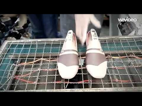 Brazilian Leather Shoes Factory