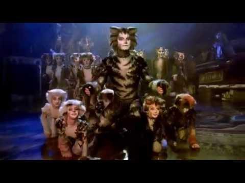 Cats the Musical - London Palladium