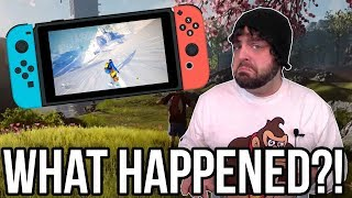 What Happened to THESE Nintendo Switch Games? | RGT 85