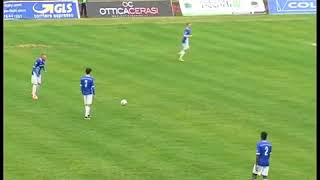 Serie D Girone D Sangiovannese-Sasso Marconi 1-0 Valdarno Channel