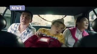 Бизнес по-казахски в Америке все ещё в кино