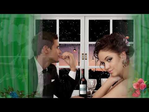 Азамат Исенгазин  Анжелика  Очень красивая песня о любви!!!