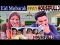 Pakistani Reacts To | Housefull 3 Official Trailer | Akshay Kumar, Riteish Deshmukh, Abhishek