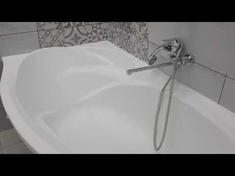 Как правильно стыковать ванну с плиткой.