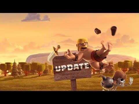 Something Big Is Coming Clash Of Clans Update 2019