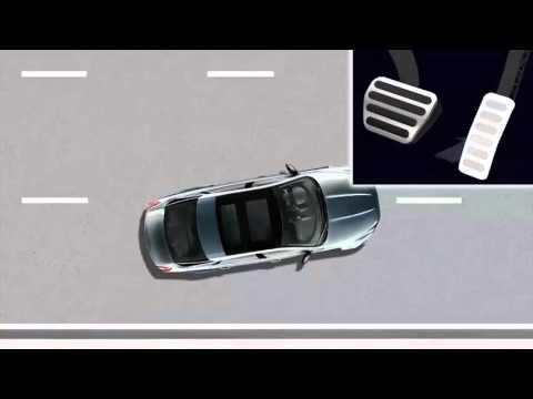 Jaguar XJ - Intelligent Start Stop Engine | Jaguar USA