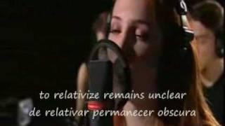 Epica - Sensorium legendado português-inglês