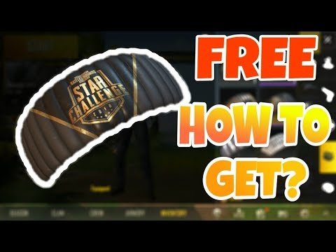 Download How To Get Free Star Challenge Parachute Skin T