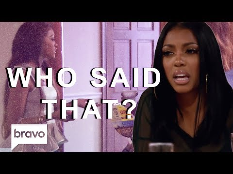 Porsha Williams' Most Unforgettable Moments | Real Housewives Of Atlanta | Bravo