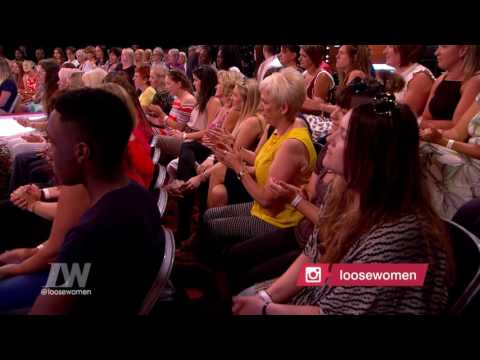 Karma - Your Thoughts | Loose Women